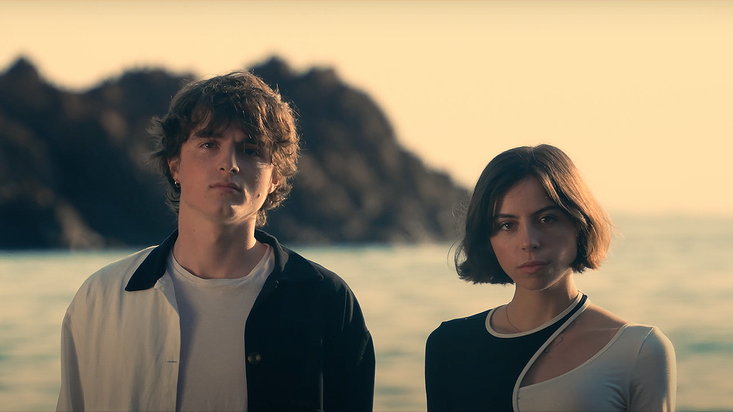 """Meet Adèle & Robin: """"In Music, There's a Lot of Luck"""""""